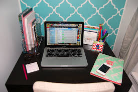 Office Desk Organizers Accessories by Organize Please Desks Again The College Prepster