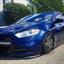 lowered dodge dart ez lip ezlip official instagram photos and