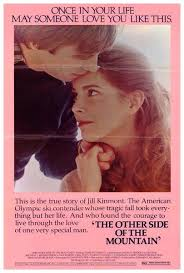 the other side of the mountain the other side of the mountain 1975 larry peerce marilyn