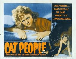 cat people 3 of 6 extra large movie poster image imp awards