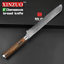 damascus kitchen knives for sale xinzuo knives xinzuo knives for sale