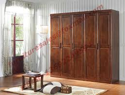 doors wardrobe in solid wood bedroom furniture sets open doors wardrobe in solid wood bedroom furniture sets