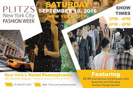home page plitzs new york city fashion week