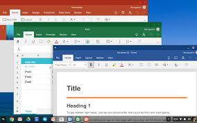 office app for android microsoft office is now available on every chromebook techspot