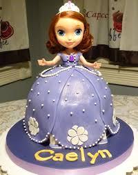 sofia cakes sofia the doll cake b day cake sofia