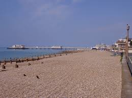 make like andy and visit worthing west sussex