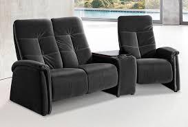 polstergarnitur 3 2 1 sofa elektrische relaxfunktion funktionscouch stoff sofa couch