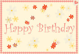 beautiful and lovely birthday wishes to send to your girlfriend