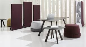 warm for teknion cisco neocon 2015 furniture woodworking