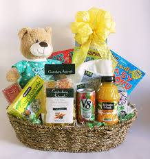 get well soon gift baskets the ultimate get well soon gift basket crafts decorations