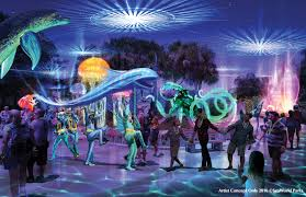 Seaworld Orlando Park Map by Seaworld Orlando Announces New For 2017 Additions U2013 Coaster Chit Chat