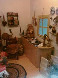 tasha tudor dollhouse kitchen tasha tudor pinterest home