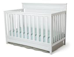 Princeton Convertible Crib Delta Children Princeton 4 In 1 Convertible Crib Reviews Wayfair