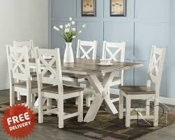 coastal 180cm cross leg dining table 955 00 a fantastic range