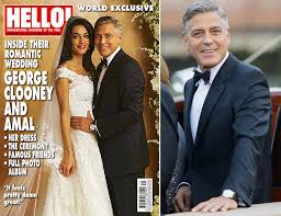 george clooney wedding omega de ville trésor george clooney wedding id