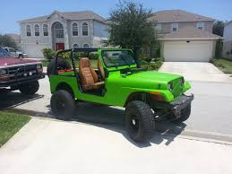 green jeep wrangler show me some lime green jeeps jeep wrangler forum