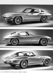how many 63 split window corvettes were made 1963 corvette stingray chevrolet corvette chevrolet and sports