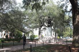 Savannah Georgia Forrest Gump Bench Forrest Gump Filming Locations To Visit This Is My South