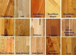 wood flooring species meze