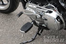 Motorcycle Footboards 2014 Harley Davidson Xl1200t Superlow First Ride Review Photos