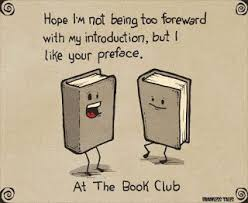 Book Meme - 16 hilarious images you ll relate to if you re in a book club