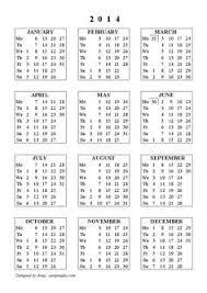 minimal 1000px2 650x487 printable calendar minima print design