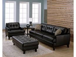 Palliser Sofa Palliser Barbara Transitional Stationary Sofa With Tapered Wood