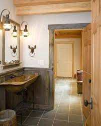 home interior design wood mirror trim ideas photo 2 of bathroom ideas 2 barn wood trim ideas