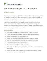 help desk manager job description vp technology job description help desk manager job description