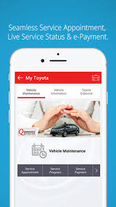 toyota website india toyota connect india on the app store