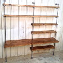 office design home office desk shelving a great example of how