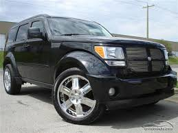 Dodge Nitro Custom Interior 2008 Dodge Nitro R T Custom Stereo U0026 Wheels Envision Auto
