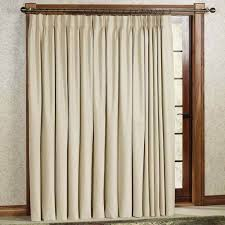 What Size Curtain Rod For Grommet Curtains The Reasons Why You Need Curtains For Sliding Glass Door