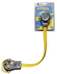 amazon com arcon 14368 generator pigtail power cord 30 amp