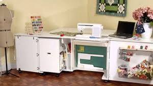 Best Sewing Table by Best Buy Free Shipping Kangaroo Kabinets K8611 Aussie Large