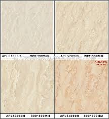 beautiful types of ceramic tile flooring polished yellow ceramic