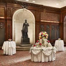 Lincoln Memorial Floor Plan The Union League Of Philadelphia Event Planning Floor Plans