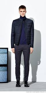 how to wear a navy sweater with charcoal pants men u0027s fashion