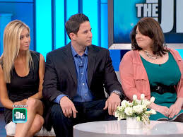 Tarek And Christina House Watch Hgtv U0027s Tarek El Moussa Meet The Viewer Who Detected His Cancer