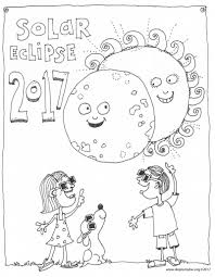 the cutest crafts for kids inspired by the solar eclipse