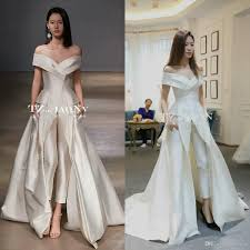 jumpsuits for evening wear dresses jumpsuit with white evening gowns
