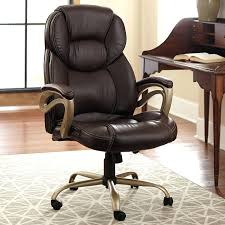 brown leather executive desk chair chair desk chair brown leather office heidi executive top grain