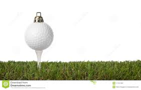 golf ornament stock images image 11181484