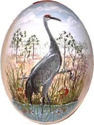 painted ostrich eggs ostrich egg wetcanvas