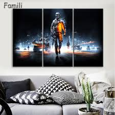 online buy wholesale 3 piece canvas art sets from china 3 piece