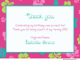 birthday thank you notes birthday thank you card message birthday card some beautiful thank