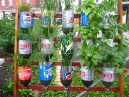 Bottle Garden Ideas Mesmerizing Recycled Plastic Bottles Gardening Ideas Recycled
