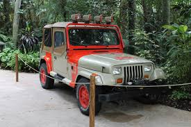 jurassic park car jurassic park and skull island islands of adventure
