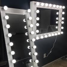 light up full length mirror makeup make up vanity mirror full body poshmark