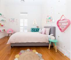 Vintage Bedrooms Pinterest by Modern Girls Bedroom Petite Vintage Interiors Children U0027s
